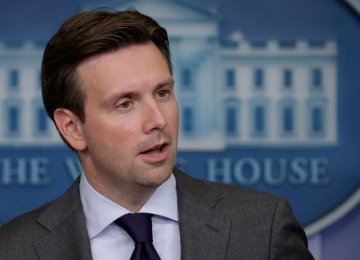 White House: Sanctions Face Phase-Out