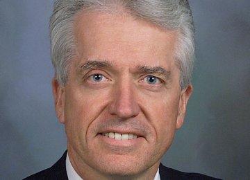 Ex-US Lawmaker Urges Better Ties