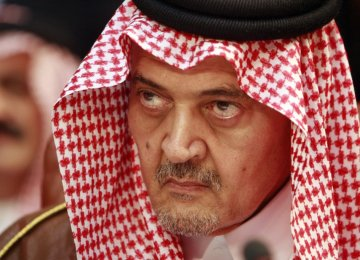 Saudi FM Promises Punishment for Abusers