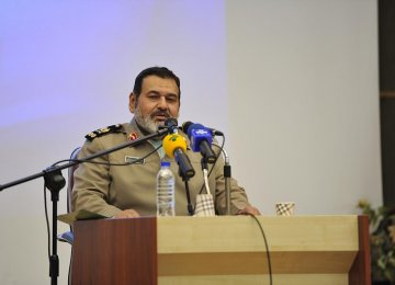 Military Chief Lists JCPOA Advantages