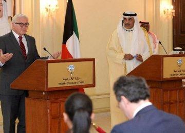 Persian Gulf Arab States Ready for Tehran Dialogue