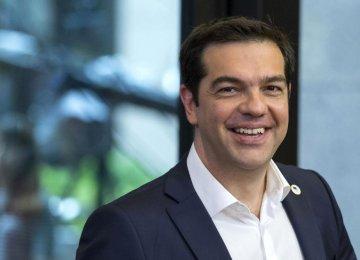 Greek Premier to Visit