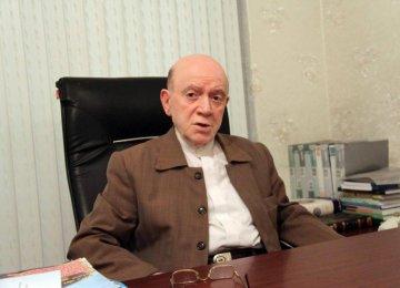 Veteran Politico Upbeat on Principlist Alliance
