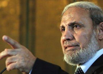 Hamas Keen on Coop.