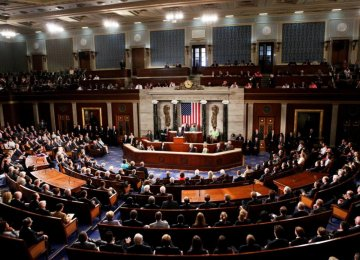 US House to Reconsider Anti-Iran Bill