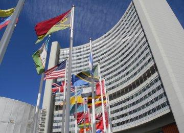 IAEA Needs Funds  to Monitor  Iran-P5+1 Deal
