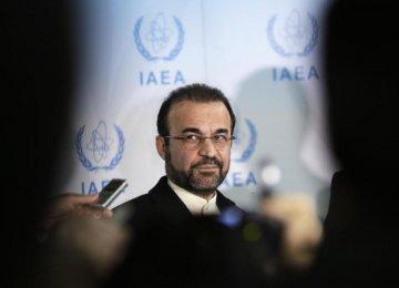 IAEA Meeting