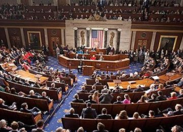 US Senate Passes Nuclear Deal Review Bill