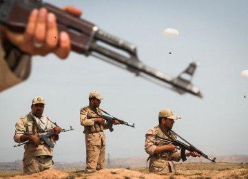 Border Clash with Pakistan Denied