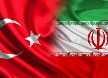 Political Parties Help Foster Tehran-Ankara Relations