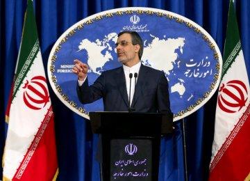 Arab League Claims Dismissed
