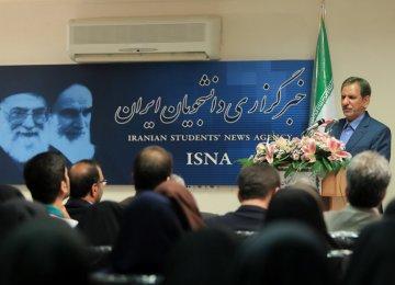 Media's Role in Anti-Corruption Campaign Underlined