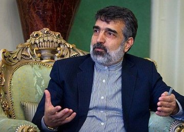 Salehi, Moniz Gave Impetus to Nuclear Talks