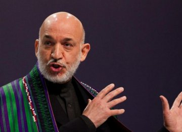 Call for Including Iran in Afghan Peace Process
