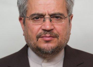 New Envoy to UN Named