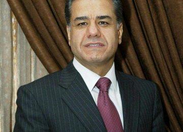 KRG Seeks Help Against IS