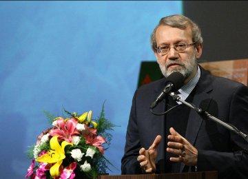 Obama-Congress Dispute Not Tehran's Problem