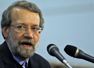 Majlis Speaker to Attend IPU Meeting