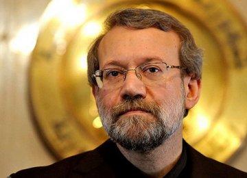 Speaker, Hamas Leader Confer