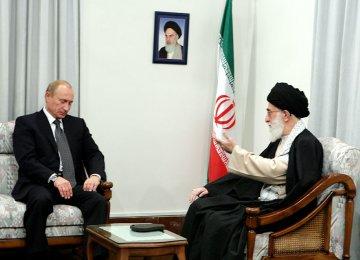 Putin to Meet  Leader, President