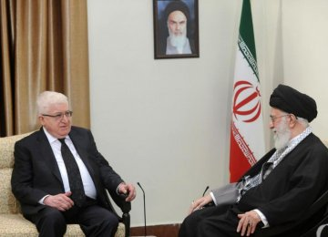 Partitioning No Solution to Iraq Conflict