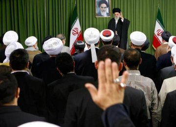 West Unable to Bring Iran to its Knees