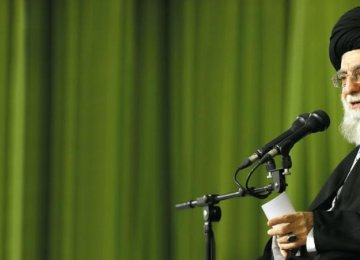 Leader Urges  Western Youth  to Study  Authentic Islam