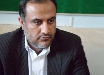 MP Urges Action to Ensure Security in SE Iran