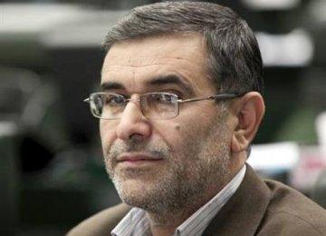 MPs in Yerevan