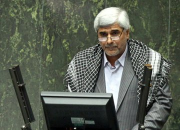 Majlis Finally Approves Rouhani Minister