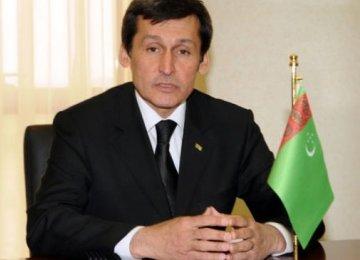 Turkmen Ties