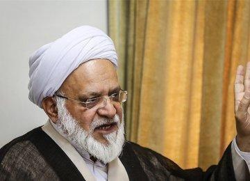 Reformists Major Rival in Majlis Vote