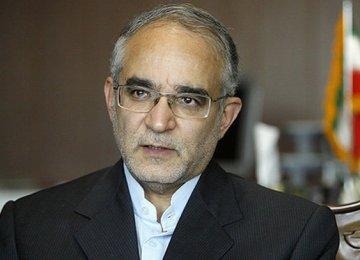 Majlis Presiding Board Spokesman Elected