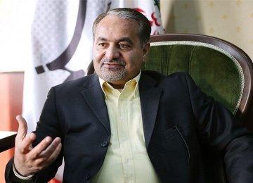 Ex-Diplomat Offers Roadmap for Normal Iran-US Ties