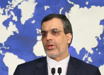 Opposition  to WMDs  Underscored