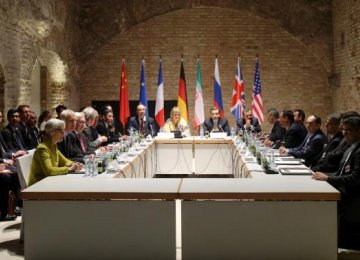Nuclear Talks Resume in Vienna