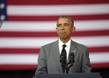 Obama to Jews: Agreement Built on Verification, Not Trust
