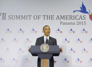 Obama Optimistic About Nuclear Deal
