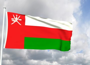 Oman Welcomes Framework Agreement