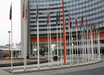 Diplomats Outline Parchin Sampling Arrangement