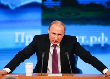 Putin Eyes Improved Trade