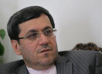 Deputy FM, UAE Minister Confer