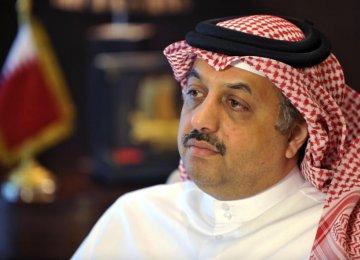Qatar Urges 'Serious Dialogue'