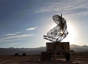 Radars on Display