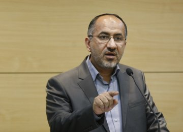 Guardian Council Responds to Rahimi's Allegation