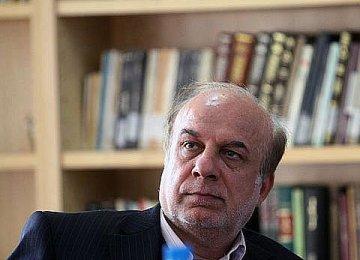West Studying Iran Markets