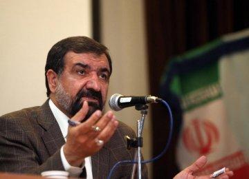 US Should Modify Approach Toward Iran