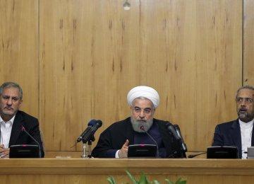 Next Majlis Should Help Create Prosperity