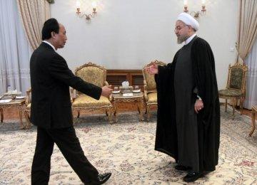 Enhanced ASEAN Ties on Agenda
