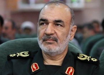 IRGC Ready to Counter Threats